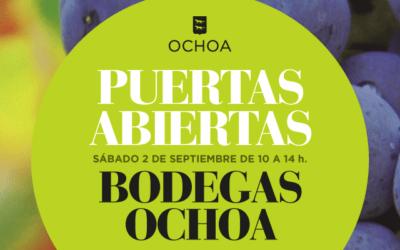 Ven a la Jornada de Puertas Abiertas en Ochoa