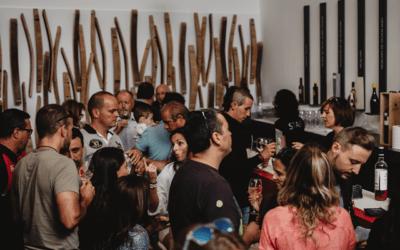 Succes in Open Doors 2017 in Bodegas Ochoa