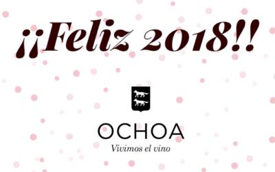 From Bodegas Ochoa…