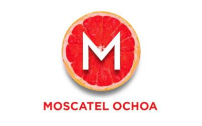 Alucinantes recetas con Moscatel Ochoa