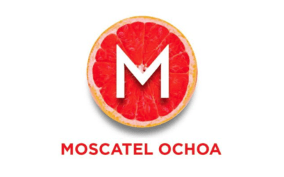 Amazing combinations of Moscatel Ochoa