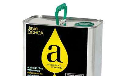 "New Image in Ochoa Extra Virgin Olive Oil and ""Agraz –Verjus"" or Verjuice"