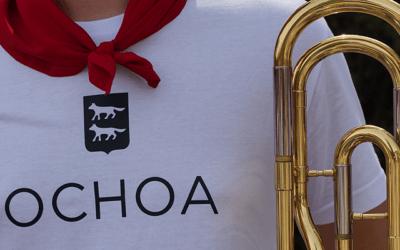 Éxito en el Día Grande de Bodegas Ochoa