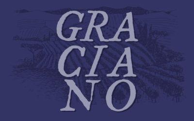 ¿SABÍAS QUE… El Graciano es una variedad de alta acidez y muy concentrada por lo que se suele mezclar con Tempranillo para equilibrarlo? En nuestra casa elaboramos un 100% Graciano para los amantes de los vinos diferentes.