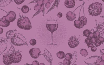 ¿SABÍAS QUE… la Garnacha es ideal para elaborar rosados de sangrado y tintos jóvenes porque aporta una amplia variedad de aromas muy golosos?