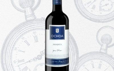 ¿SABÍAS QUE… los vinos de Reserva se llaman así porque se reservan las mejores uvas para su elaboración?